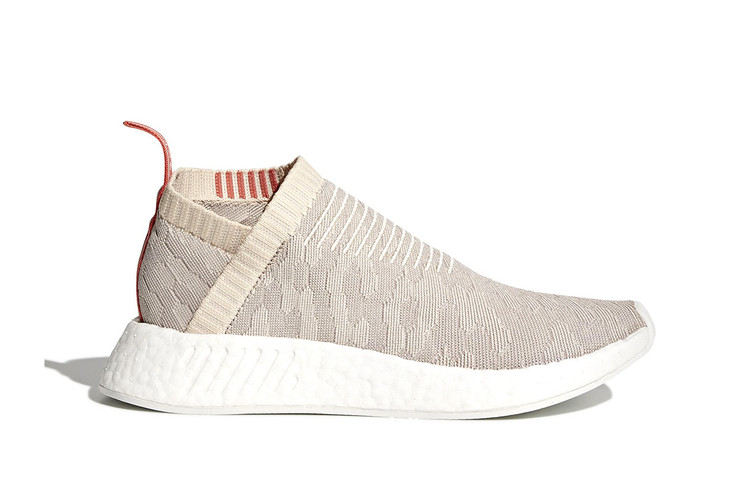 timeless design 8224c 2d2f7 adidas Unleashes the NMD CS2 in a New