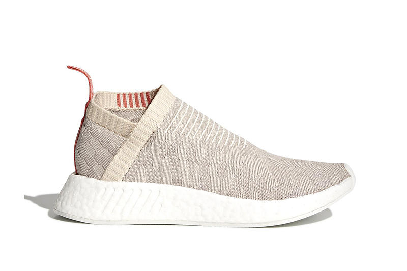 77815cd4658068 adidas NMD CS2 Linen Running White release info sneakers footwear