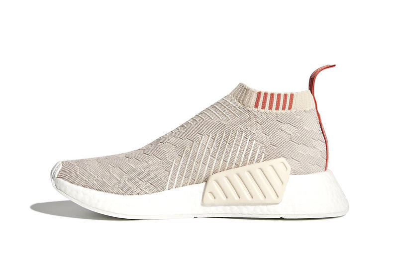 adidas NMD CS2 Linen Running White release info sneakers footwear