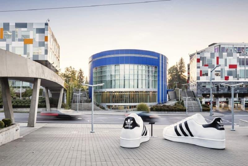 adidas North Portland HQ Expansion Headquarters campus 2020 2018