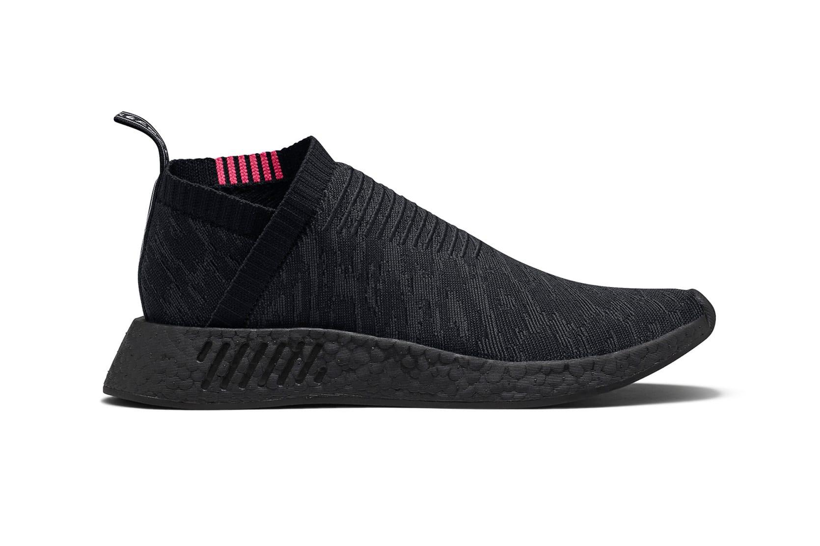 adidas Originals Drops NMD Shadow Knit