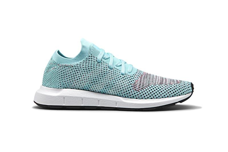 adidas Originals Swift Run Primeknit Multicolor Pack PK april 2018 release date info drop sneakers shoes footwear