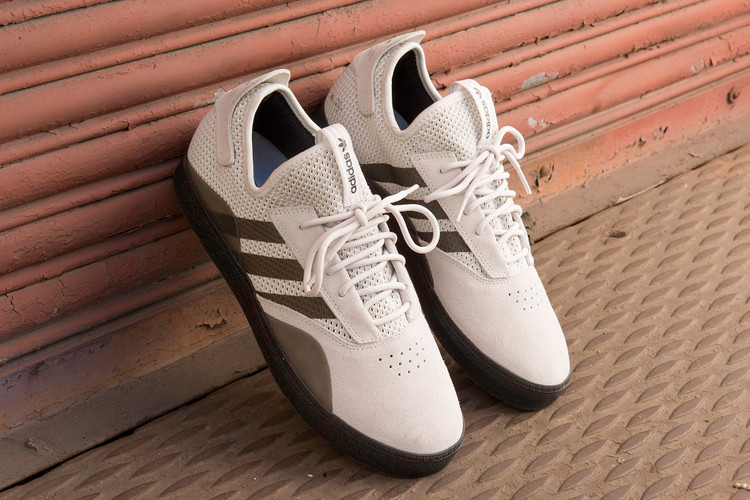 online store 57fb6 02186 adidas Skateboarding Officially Introduces the New 3ST Collection. Footwear