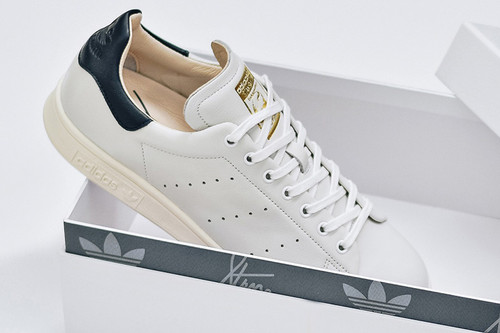info for d24ed 8ee6c ... Closer Look at the adidas Stan Smith ...