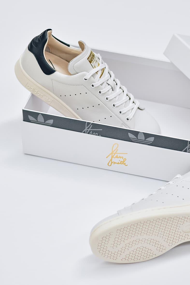 Adidas Originals Stan Smith Recon In Navy White Hypebeast