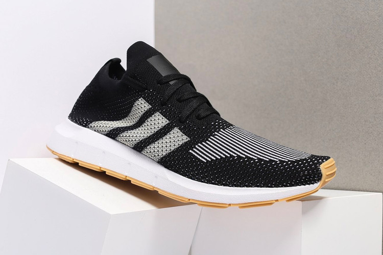 a936cb416 adidas Swift Run Primeknit Gets a Classic