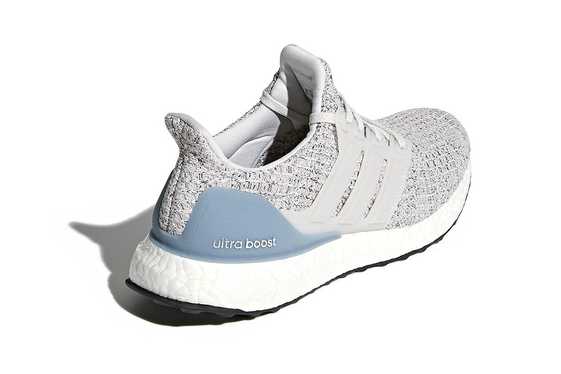 adidas UltraBOOST 4.0 in Grey \u0026 Tan