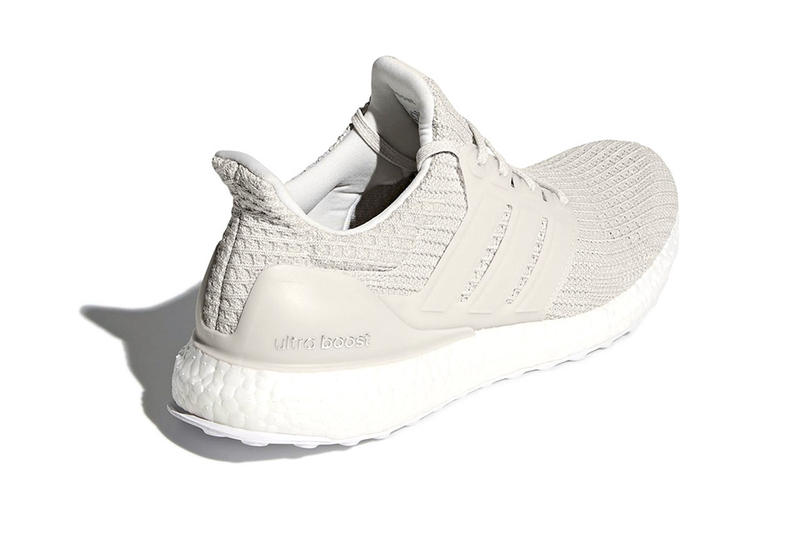 adidas UltraBOOST 4 0 Grey Tan release date footwear march 2018 31 date info drop ultra boost sneakers shoes footwear