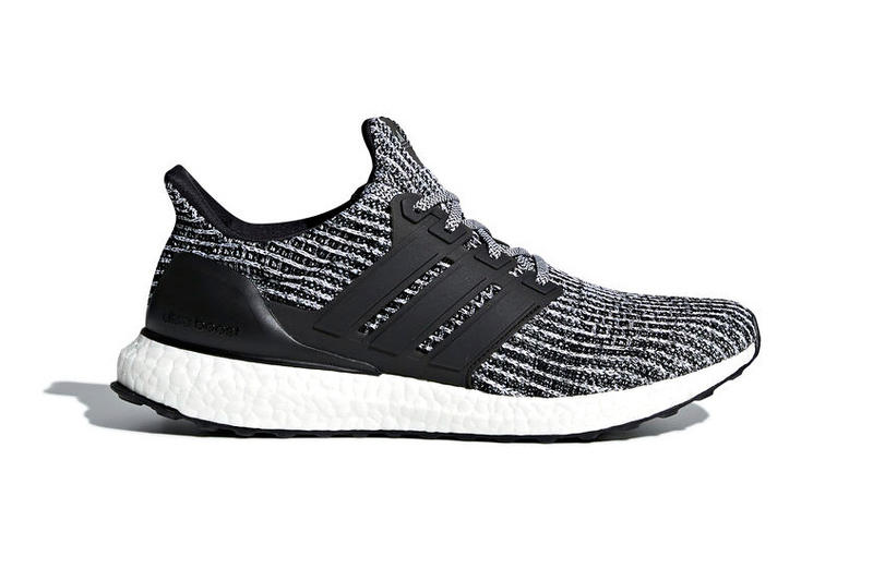 5f7e1d6345100 adidas UltraBOOST core black running white footwear 2018 cookies and cream  oreo release date information