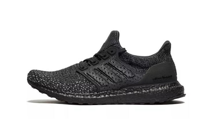 405e6cd6c adidas UltraBOOST Clima triple black march 2018 release date info drop sneakers  shoes footwear jd sports