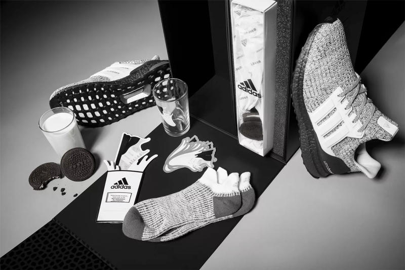 adidas UltraBOOST Cookies & Cream Pack Release Info date purchase now