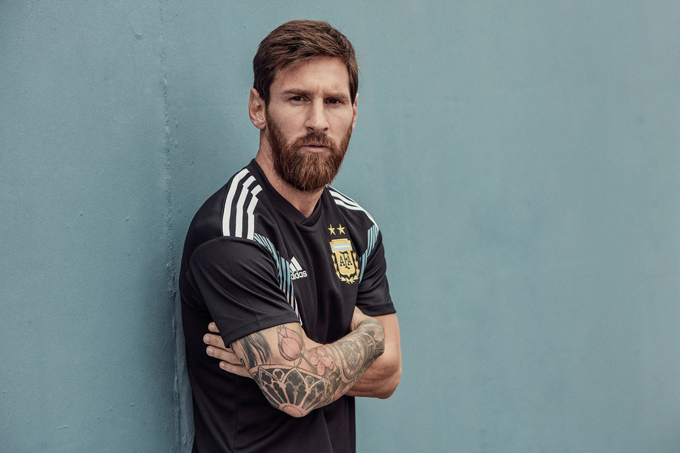 8af27a2c013 adidas 2018 World Cup Kits for Germany & More | HYPEBEAST