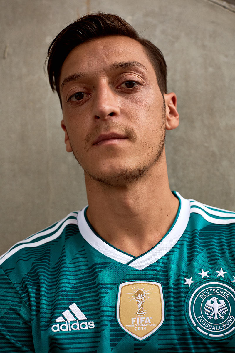 detailed look 2e1d7 fc5c4 adidas 2018 World Cup Kits for Germany & More | HYPEBEAST
