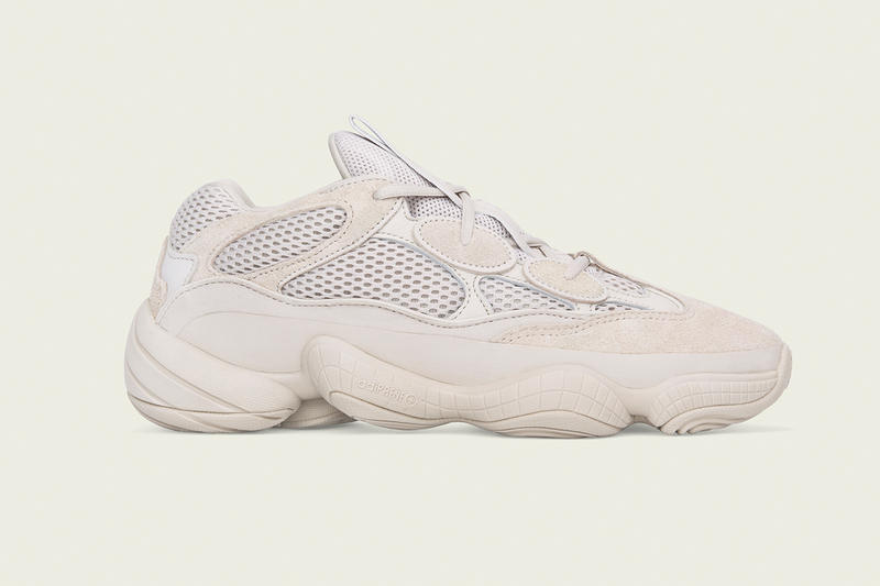 adidas YEEZY 500 Blush April 14 2018 Release date info drop kanye west sneakers shoes footwear