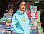 Streetsnaps: Adrianne Ho Dazzles in South Korea