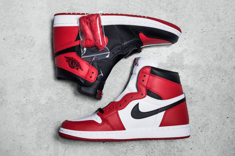 eb8d37cd77aafd Air Jordan 1 Homage to Home Release Date may 19 2018 drop info sneakers  shoes footwear