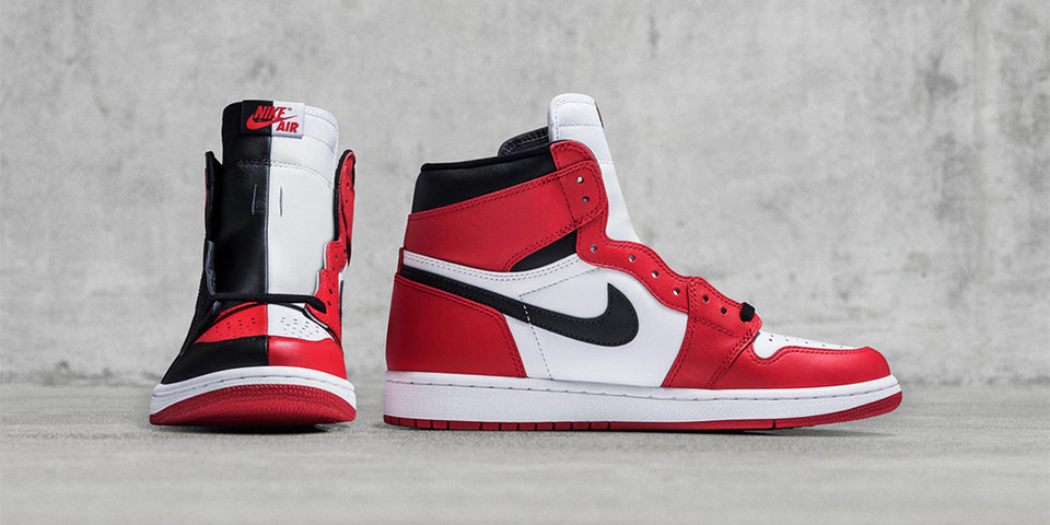 the best attitude 5fb85 df892 Air Jordan 1