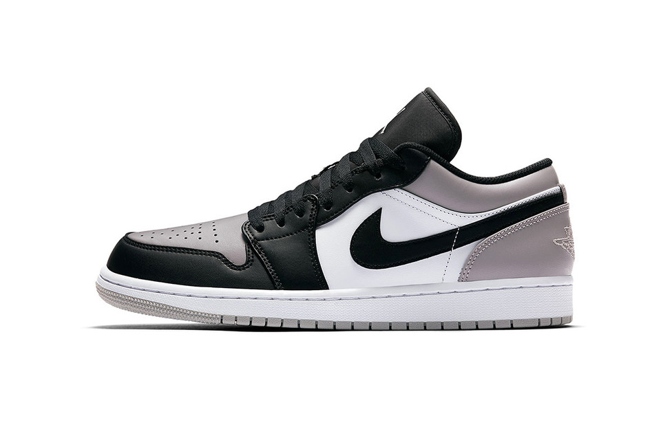 promo code 70a6b 2285d These Air Jordan 1 Lows Share Some Familiar Color Schemes