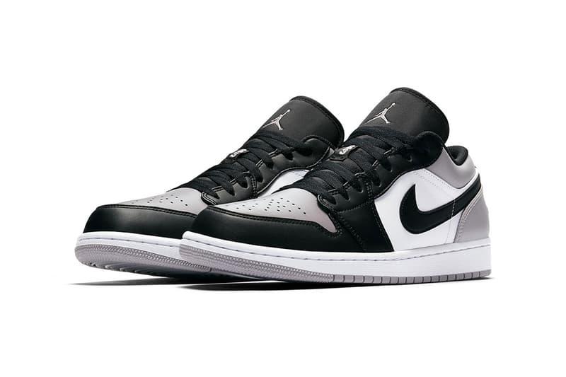 Air Jordan 1 Low Atmosphere Emerald footwear 2018 Jordan Brand Michael Jordan release date info drop sneakers shoes