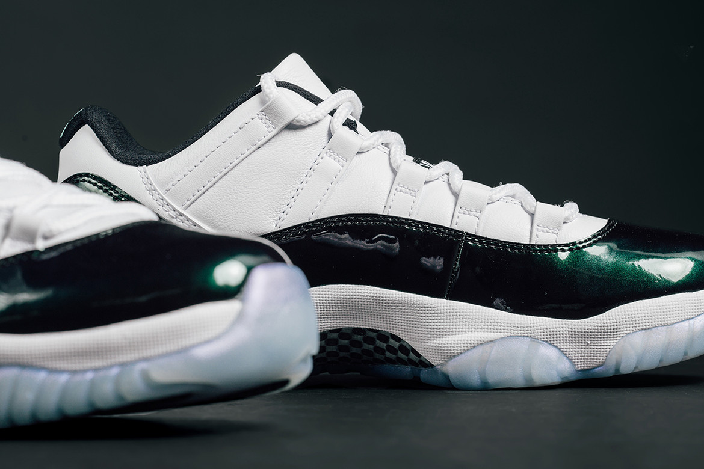 hot sale online e381f 92505 Air Jordan 11 Low