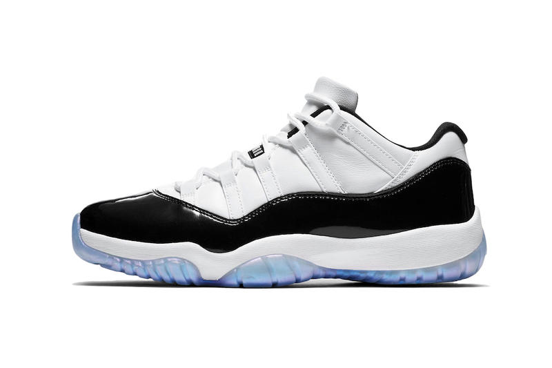 Air Jordan brand 11 retro Low Easter Emerald Green Release date information white black sneakers michael