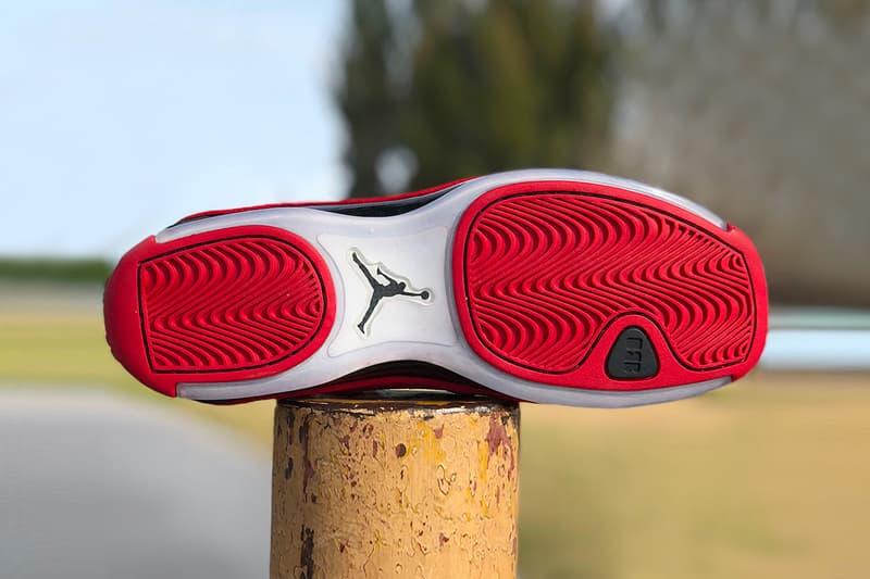 Air Jordan 18 Toro red suede Release Date sneakers footwear
