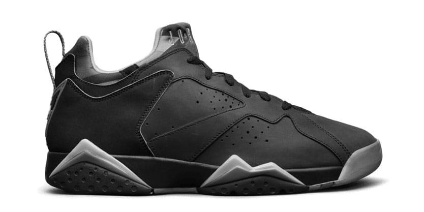 Air Jordan 7 Low First Look | HYPEBEAST