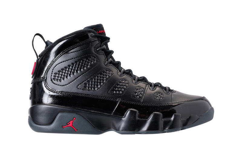 Air Jordan 9 Bred Jorda Brand March 10 Release