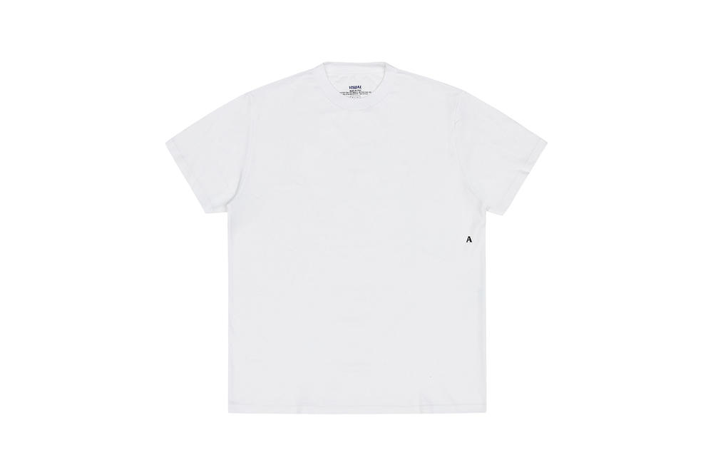 ALYX Visual T-Shirt Pack Recover Tex Eco Friendly