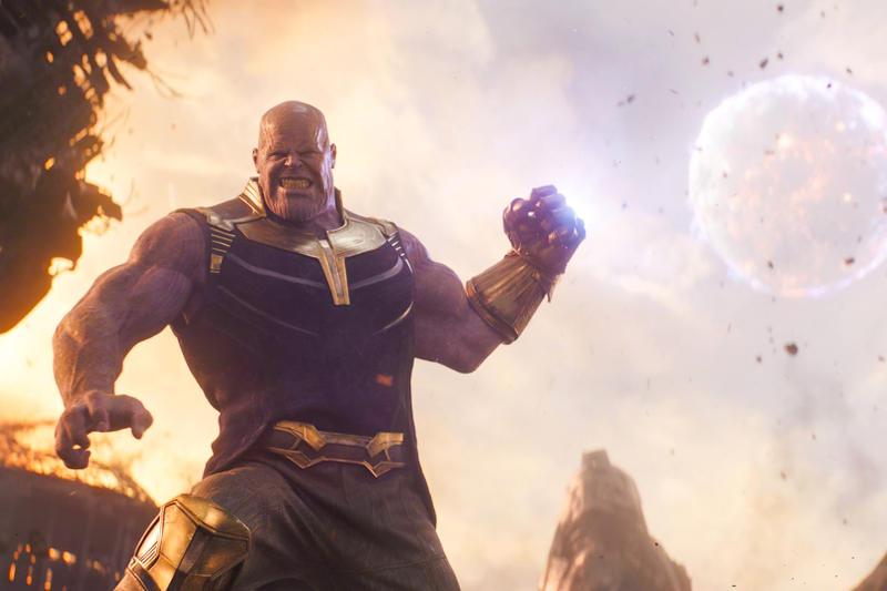 Avengers Infinity War AMC Marvel MCU 31 Hour Marathon Binge Watch marvel cinematic universe movie theater