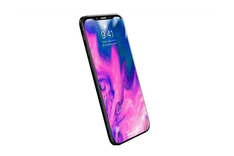 Apple iPhone X Plus September Release Tim Cook iphone smartphones 6.2-inch OLED display