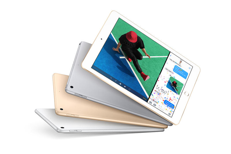 Apple iPad Low-Cost Cheap Affordable educational event chicago schools class rooms software google microsoft