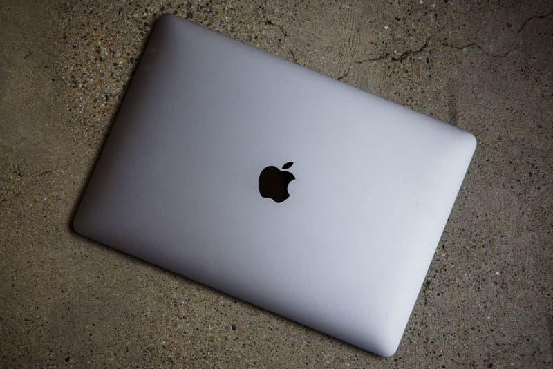 Apple Dual-Screen MacBook Patent