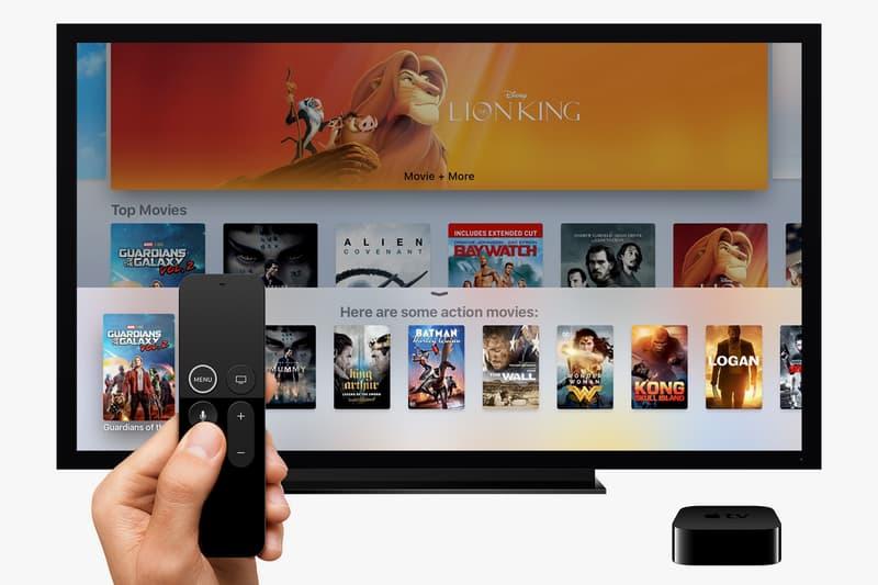 Apple Original Content TV Series Shows