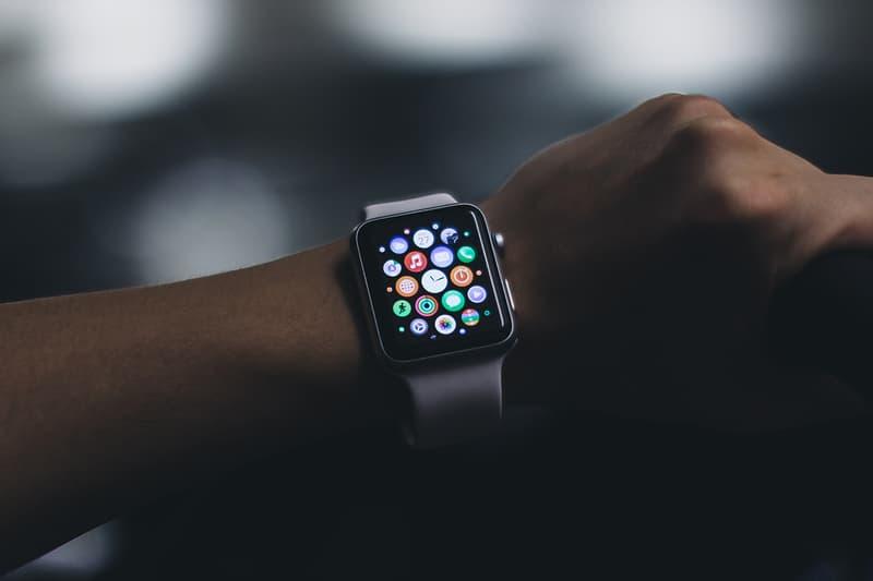 Apple Watch Series 4 Redesign rumor larger screen better battery life