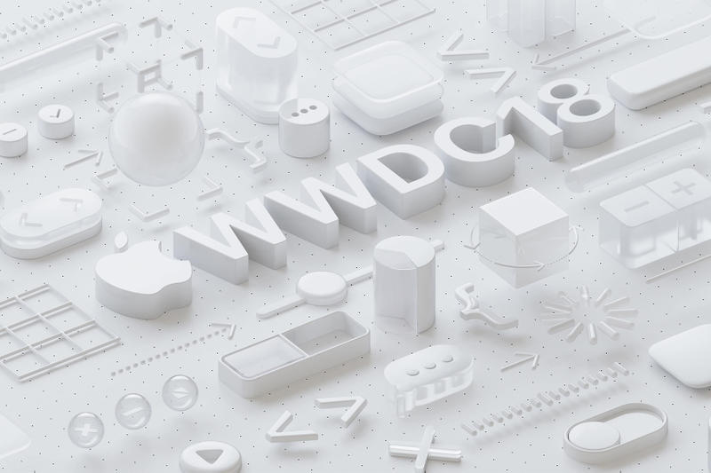 Apple WWDC Worldwide Developers Conference 2018 June 4 8 San Jose macOS iOS iPad iPhone Mac