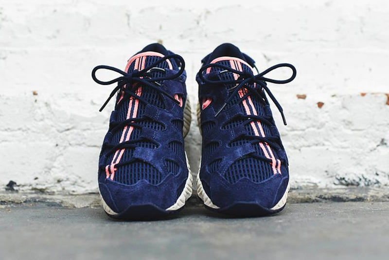 ASICS GEL-Mai In Peacoat Navy Release Info Sneakers Footwear