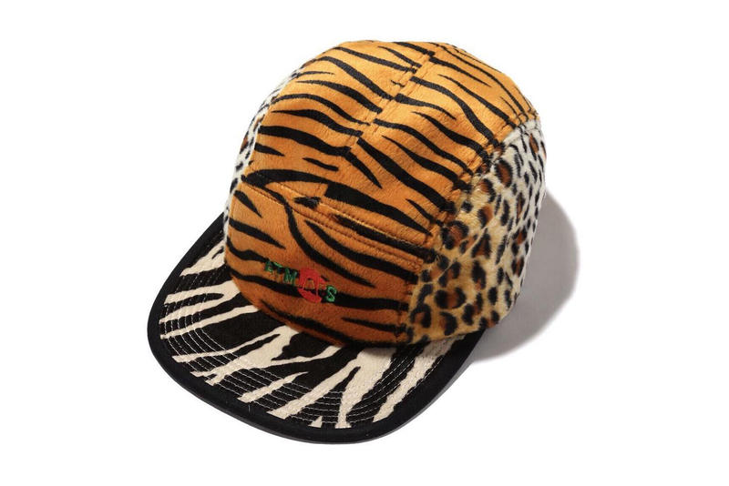 9e121076044 atmosLAB Beast Cap animal hat atmos march 17 2018 release date info drop  nike air max