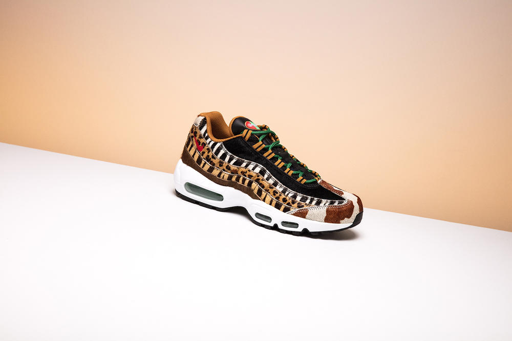 atmos Nike Animal Pack 2 0 closer look Official Release Date info drop march 17 2018 sneakers shoes footwear