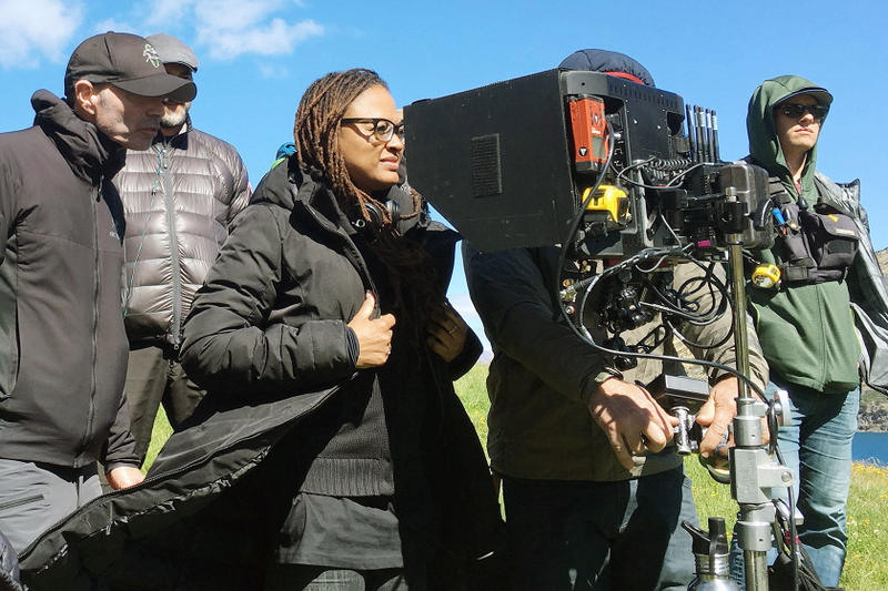 Ava DuVernay Directing DC Comics New Gods Movie Movie Universe Justice League A Wrinkle in Time Darkseid Big Barda Wonder Woman Patty Jenkins Selma Queen Sugar 13th Orion Mister Miracle