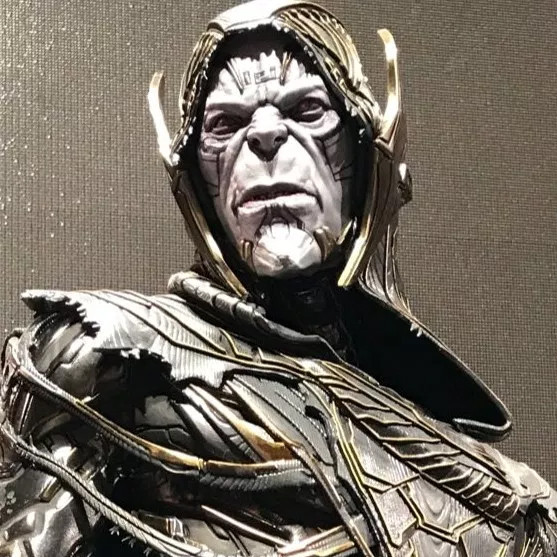 Avengers: Infinity War 'Black Order' Poster MCU thanos