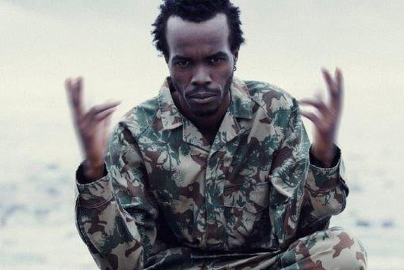 Bacardi House Pioneer DJ Spoko Dead