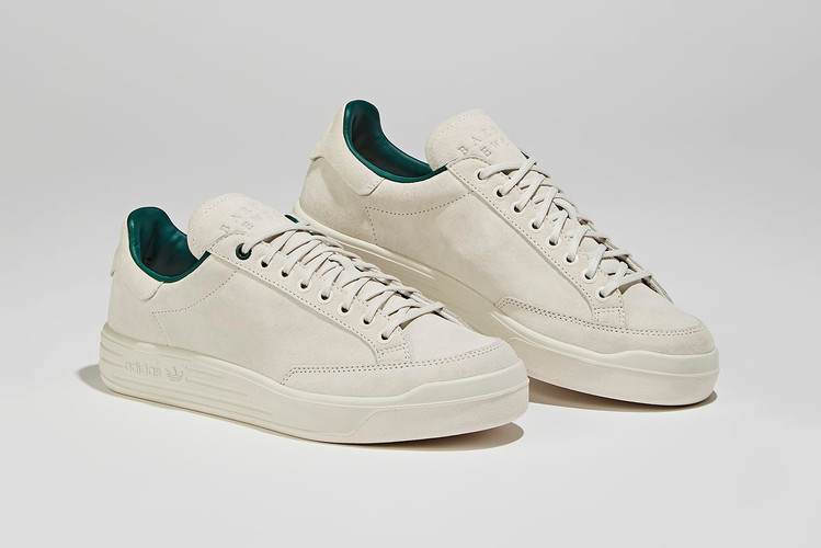 size 40 0c352 a4d9d adidas originals rod laver. The Barneys Sole Series Continues With Two More  Classic adidas Silhouettes