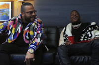 "YG & Belly Talk Most Expensive Purchases, Describe Their ""Dream Girl"" and More"