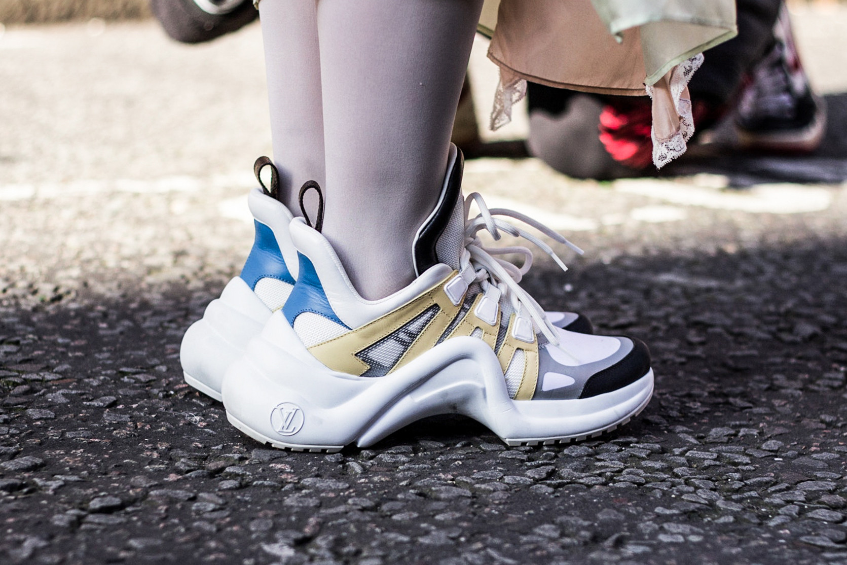 Sneakers to Replace the Triple S