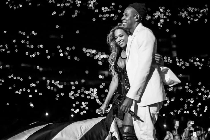 Beyonce JAY Z tour dates On The Run II Tour 444 Lemonade 2018