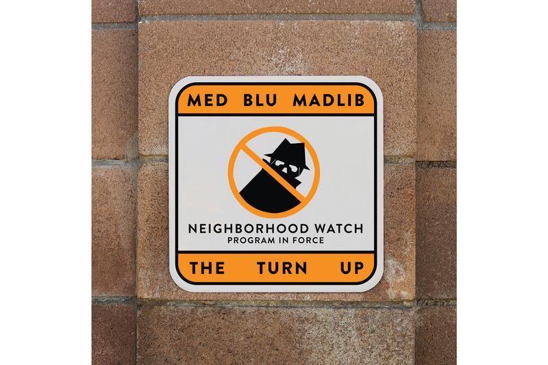 """Blu, MED & Madlib Release a New Track """"The Turn-Up"""""""