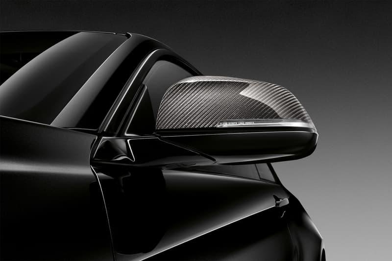 BMW M2 Black Shadow Edition all black murdered out 2018 car