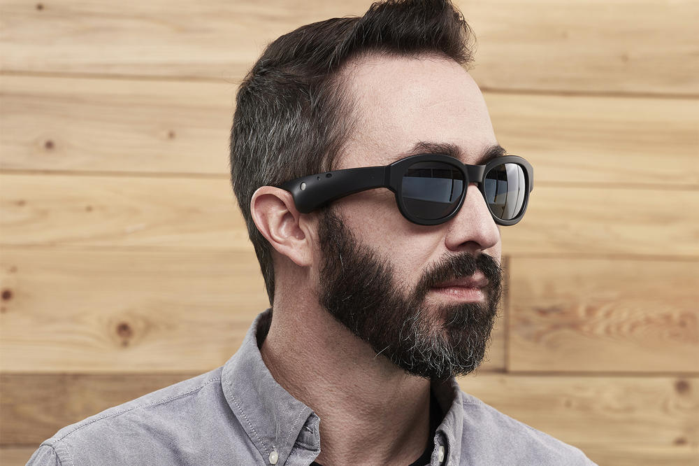 Bose Audio Augmented Reality AR Glasses SXSW summer 2018 develop GPS