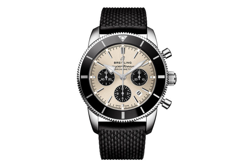 Breitling Superocean Heritage II 2 B01 Chronograph Release Details Sale Information buy specifications watches timepiece Pricing